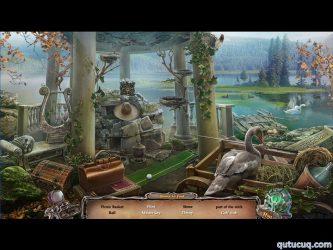 Sable Maze 2: Norwich Caves ekran görüntüsü