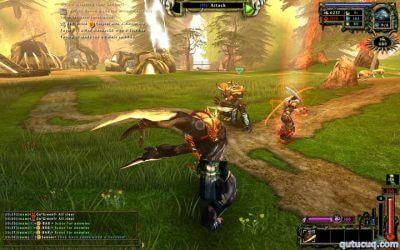 Savage – Battle for Newerth ekran görüntüsü