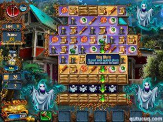 Save Halloween: Witches City ekran görüntüsü