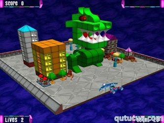 Smash Frenzy 2 ekran görüntüsü