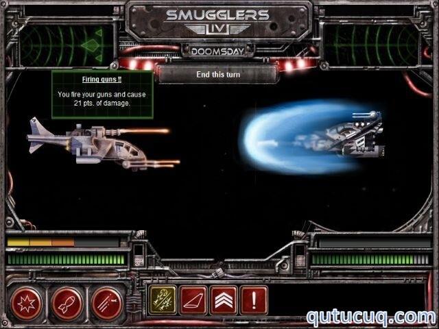 Smugglers 4 ekran görüntüsü