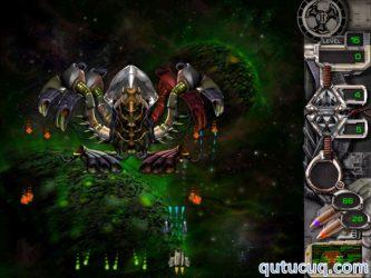Star Defender II ekran görüntüsü