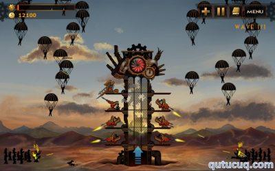 Steampunk Tower ekran görüntüsü