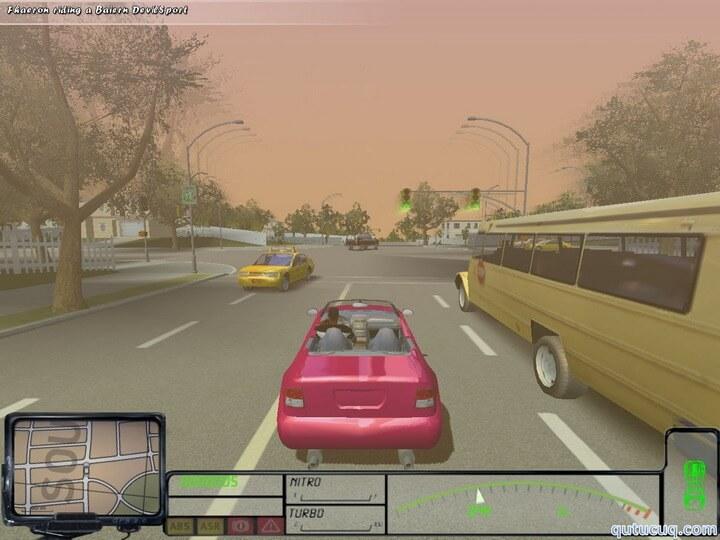 Street Legal Racing: Redline ekran görüntüsü