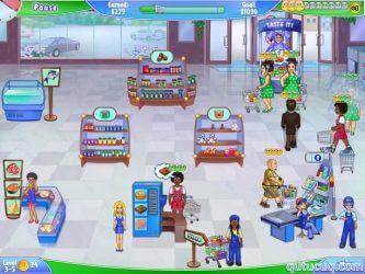 Supermarket Management 2 ekran görüntüsü