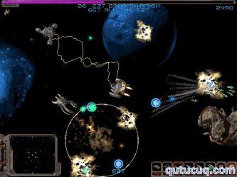 Swarm Gold ekran görüntüsü