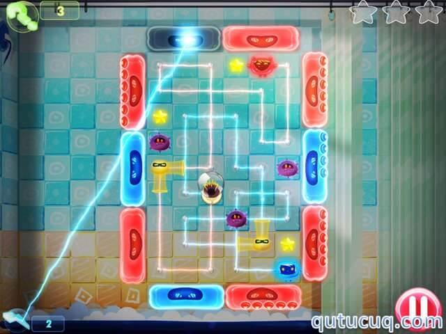 Tangled Up! ekran görüntüsü