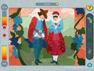 Thanksgiving Day Mosaic ekran görüntüsü