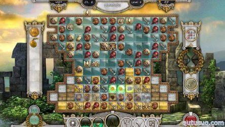 The Adventures of Jason and the Argonauts ekran görüntüsü