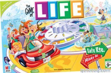 The Game of Life ekran görüntüsü