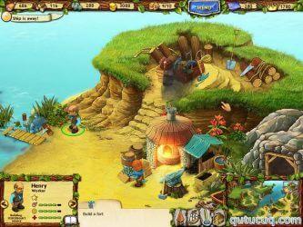 The Promised Land ekran görüntüsü