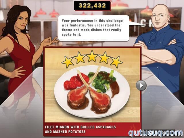 Top Chef ekran görüntüsü