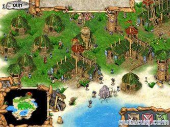 Totem Tribe ekran görüntüsü