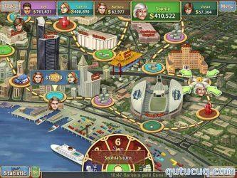Trade Mania ekran görüntüsü