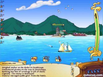 Tradewinds 2 ekran görüntüsü