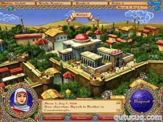 Tradewinds Caravans ekran görüntüsü