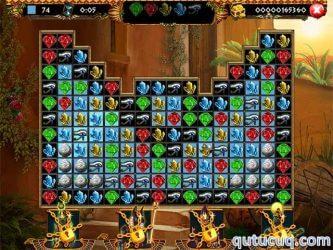 Treasures of Egypt ekran görüntüsü