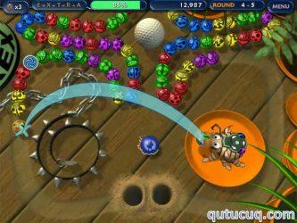 Tumblebugs ekran görüntüsü