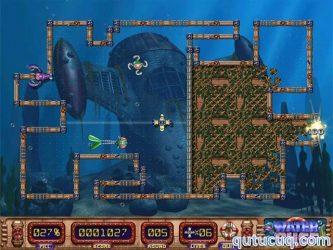 Water Bugs ekran görüntüsü