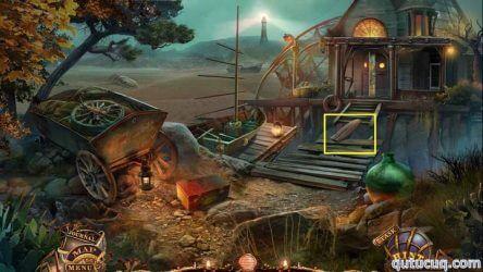 Web of Deceit: Deadly Sands ekran görüntüsü