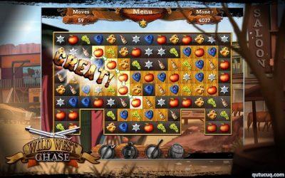 Wild West Chase ekran görüntüsü