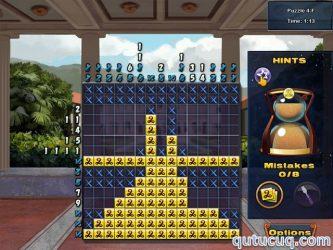World Mosaics 2 ekran görüntüsü