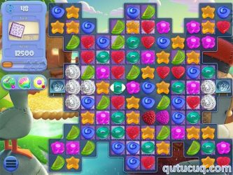 Yummy Dreams: Jelly Rainbow ekran görüntüsü