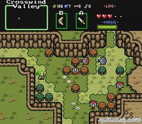 Zelda Classic ekran görüntüsü