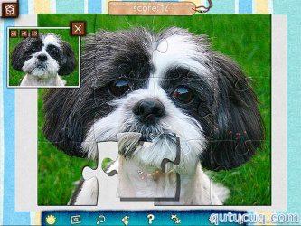1001 Jigsaw Earth Chronicles ekran görüntüsü