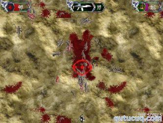 Absolute Survival ekran görüntüsü