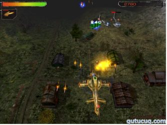 Air Shark 2 ekran görüntüsü