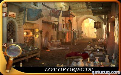 Aladin and the Enchanted Lamp: Extended Edition ekran görüntüsü