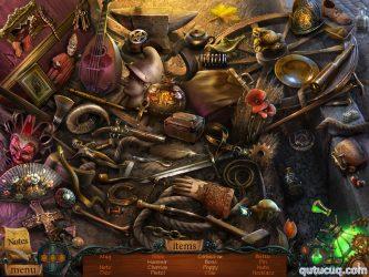 Apothecarium: The Renaissance of Evil ekran görüntüsü