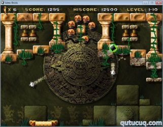 Aztec Bricks ekran görüntüsü
