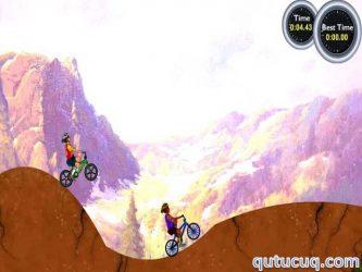 BMX Adventures ekran görüntüsü