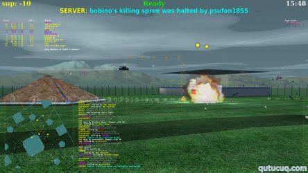 BZ Flag ekran görüntüsü