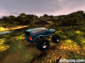 Big Truck Challenge 4×4 ekran görüntüsü