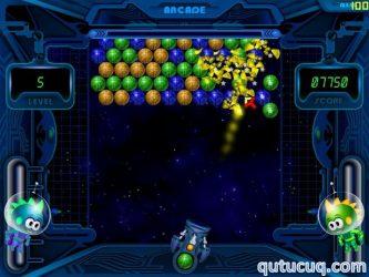 Bubble Match ekran görüntüsü