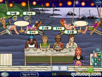 Cathy's Caribbean Club ekran görüntüsü