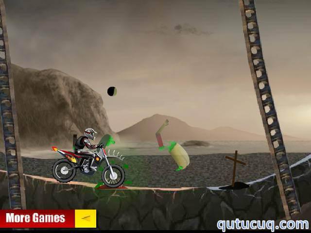 Coast Zombie ekran görüntüsü