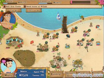 Coconut Queen ekran görüntüsü