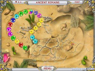 Daggleland ekran görüntüsü