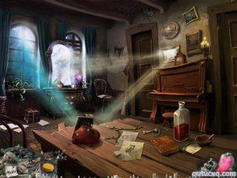 Deadtime Stories ekran görüntüsü