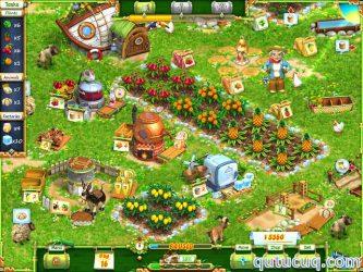 Exotic Farm ekran görüntüsü