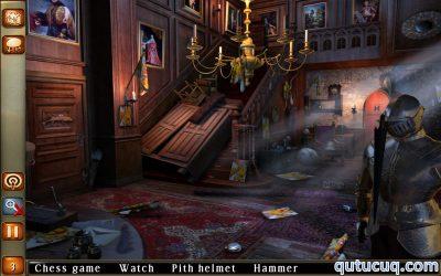 Frankenstein: The Dismembered Bride ekran görüntüsü