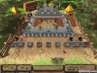 Fun and Bullets ekran görüntüsü