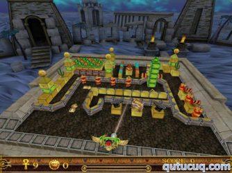 Gem Ball Ancient Legends ekran görüntüsü