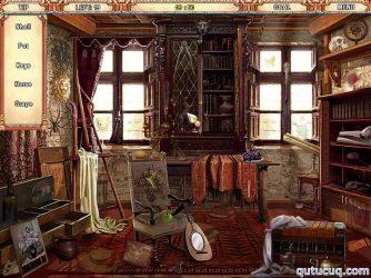 Great Secrets: Da Vinci ekran görüntüsü