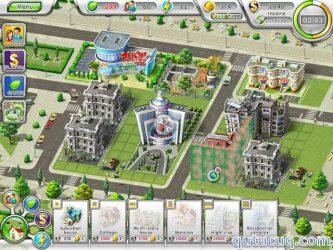 Green City 2 ekran görüntüsü