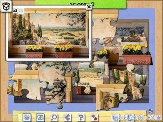 Jigsaw Boom 2 ekran görüntüsü